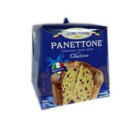 PANETTONE TRADIZIONALE ASTUCCIO (500г)