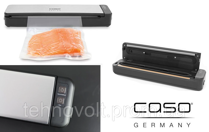 Вакуумный упаковщик для продуктов германия вакуумный упаковщик cassida p10