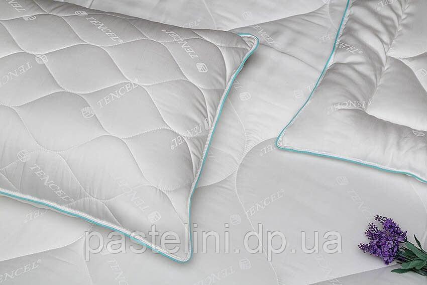 Одеяло микрогелевое TAC Tencel King Size 215х235 см