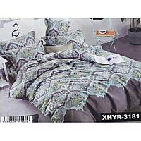 Семейное постельное белье Бязь Ranforse (100% хлопок) - Турецкие традиции