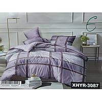 Двуспальное постельное белье Бязь Ranforse (100% хлопок) - Самоделка
