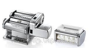 Тестораскатка-лапшерезка и пельменница Marcato Atlas 150 ravioli machine - Интернет-магазин Фаворит в Киеве
