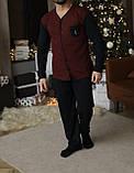 Мужской  домашний костюм премиум качества, фото 10