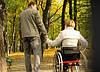 Подушки для инвалидных колясок
