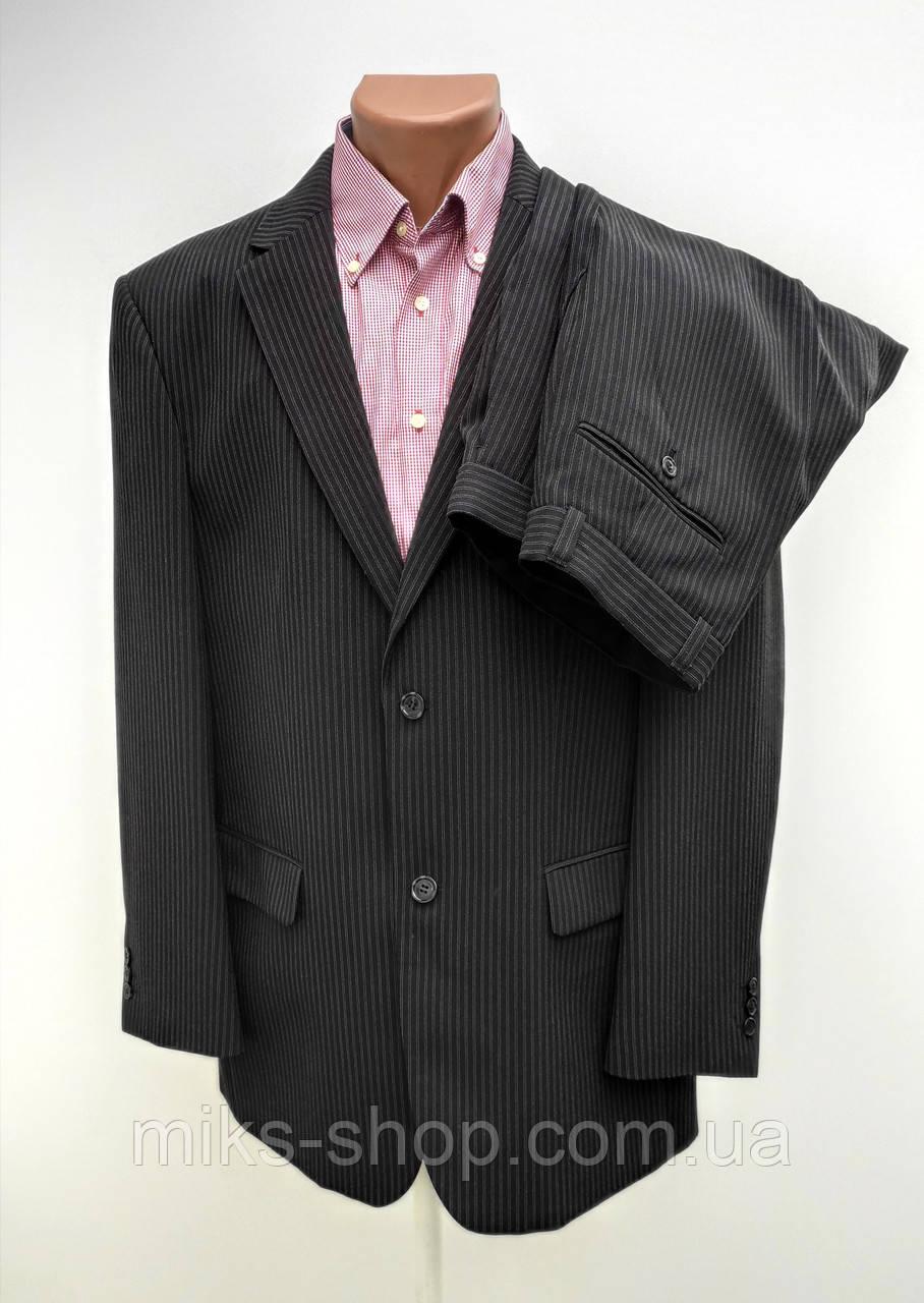 Діловий костюм Розмір 52 ( С-10)