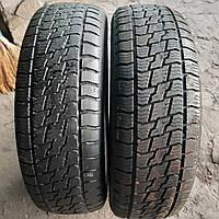 Шины легковые 205-70-R15 б/у кама