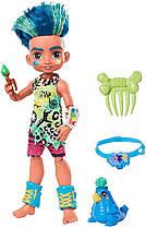 Кукла Пещерный клуб Слейт Mattel Cave Club Slate Doll