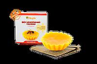 Воск пчелиный 40 грамм. Один из самых уникальных продуктов на Земле