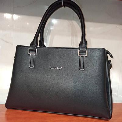 Элегантная удобная сумка. Модель 8732