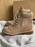 Светлые ботинки необычного цвета американского бренда unionbay, фото 3
