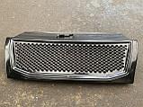 Облицовка (решетка) радиатора УАЗ 3163 Патриот, фото 3