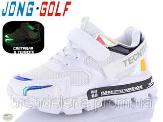 Підліткові  кросівки Jong Golf   р32-37 ( код 1054-00)
