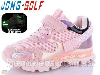 Підліткові  кросівки для дівчинки Jong Golf   р32-37 ( код 10215-00)