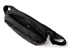 Поясная сумка мужская Black Military, фото 2