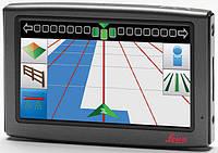 Система паралельного вождения Leica Geosystems