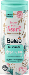 """Увлажняющий гель для душа Balea"""" Dream on """"300 мл"""