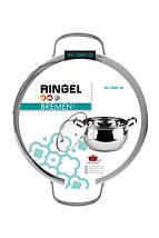 Кастрюля Ringel Bremen с крышкой 3,4 л. 20 см. RG-2000-20, фото 2