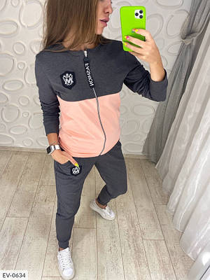 Спортивный костюм EV-0634