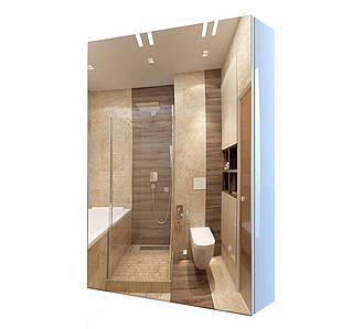 Зеркальный шкаф Aquarius Standard 50 см
