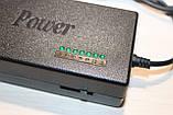 Универсальная зарядка для ноутбука 96W, фото 2