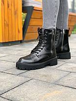 Женские ботинки Balenciaga Boots (термо), фото 2