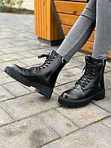 Женские ботинки Balenciaga Boots (термо), фото 3