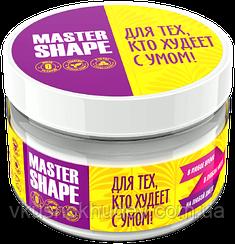 Сахарозаменитель ФитПарад Master Shape №1 (1:10) ПЭТ Банка (250 грамм)