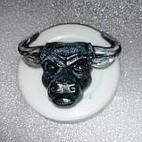 Бик-символ року мило ручної роботи бичок мило натуральне Подарунок, фото 2