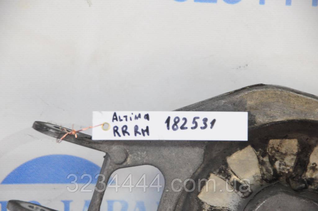 Важіль задній нижній R правий NISSAN ALTIMA L32 07-12