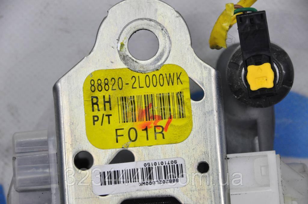 Ремень безопасности HYUNDAI i30 GD 12-17