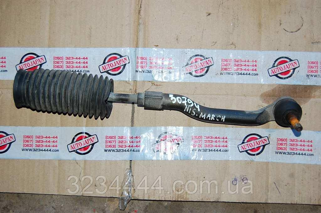 Рулевая тяга NISSAN MICRA 03-11