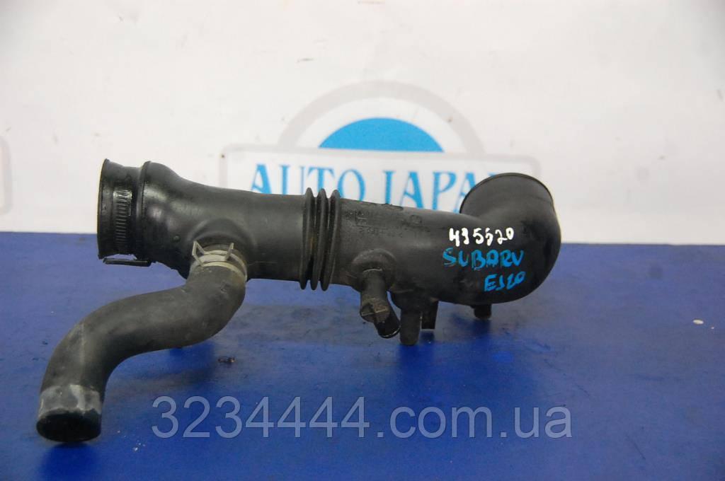 Патрубок повітряного фільтра SUBARU Forester SG 02-07