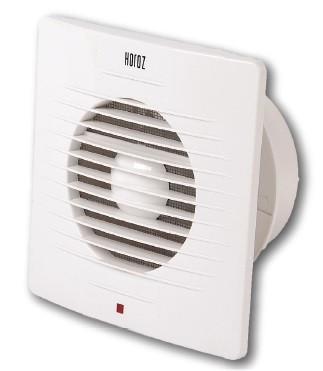 Вентилятор Спираль 12W (10 см)