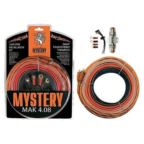 Набір кабелів Mystery MAK 4.08 (4 канали)