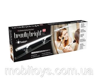 LED лампа - светильник на зеркало Beauty Bright (34582)