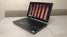 """Dell Latitude E6530 / 15.6"""" (1920x1080) TN / Intel Core i7-3540M (2 (4) ядра по 3.0 - 3.7 GHz) / 8 GB DDR3 /, фото 3"""