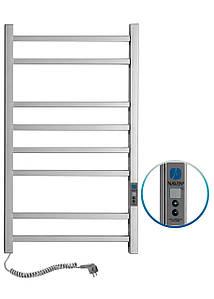 Полотенцесушитель электрический Navin Loft 500х800 Digital левый 10-043152-5080