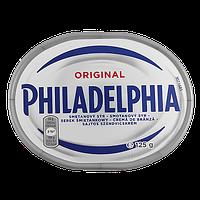Крем-сир Філадельфія Philadelphia 125g 12шт/ящ (Код : 00-00000369)