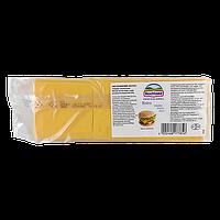 Сир тостовий Cheddar чедер Хохланд Hochland 1033kg 8шт/ящ (Код : 00-00001361)
