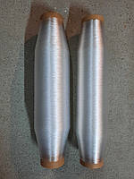 Леска 0.4 мм  бобине вес 1 кг
