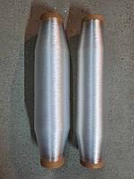 Леска 0.5 мм в бобине вес 1 кг
