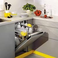 Вбудовані посудомийні машини