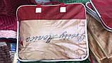 Комплект постельного белья Велюровый Моника евро размер, фото 5