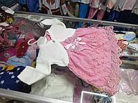 Платье с болеро Для девочки р.68 - 86