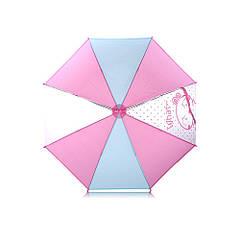 Зонтик WK Design Umbrella розовый