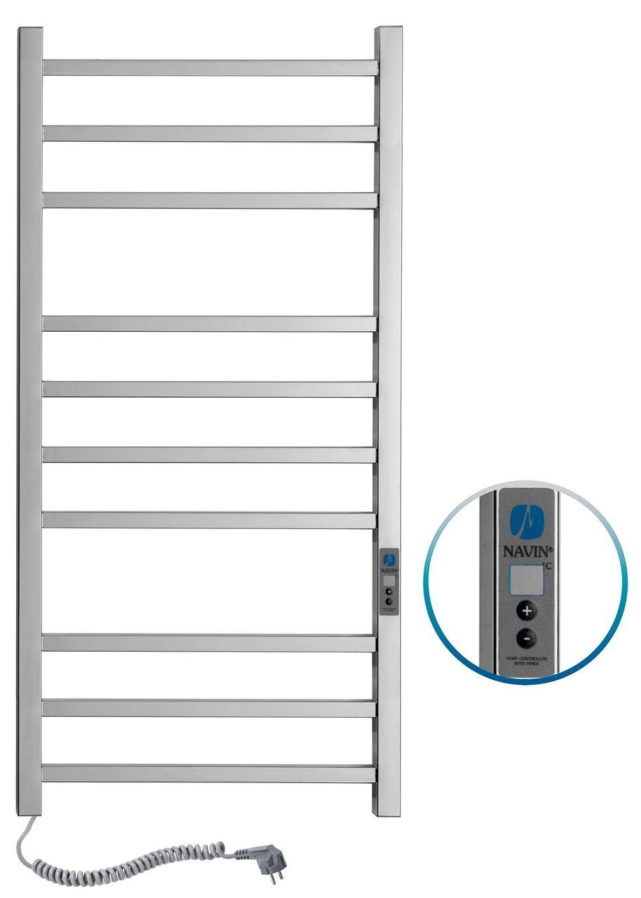 Полотенцесушитель Loft 500х1000 Digital левый 10-043152-5010