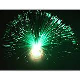 Волоконно-оптический светодиодный ночник, фото 7