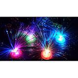 Волоконно-оптический светодиодный ночник, фото 9