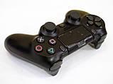 Джойстик Sony PlayStation DualShock 4 беспроводной геймпад Bluetooth, фото 3