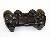 Джойстик Sony PlayStation DualShock 4 беспроводной геймпад Bluetooth, фото 4